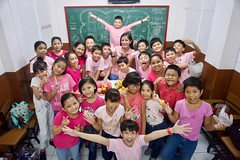 Nutrition Month 2018 Grade 4-10 (St. Francis Cainta) Tags: nutritionweek nutrition month 2018 grades 4 10 sfamsc