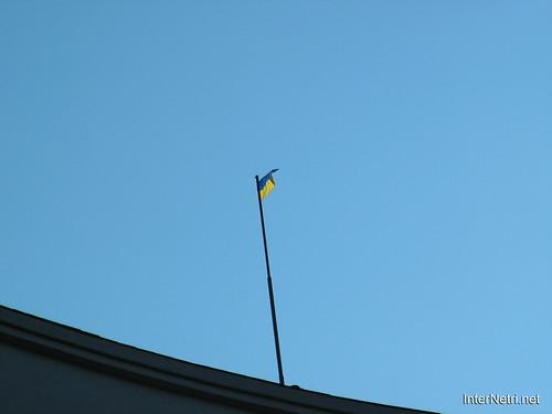 Київ, Будинок уряду, 2005 рік  InterNetri.Net  Ukraine326