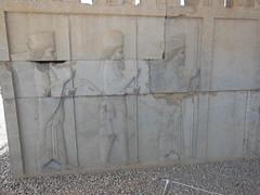 483S Persepoli (Sergio & Gabriella) Tags: iran persia persepoli