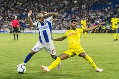 BHA vs FC Nantes  7 (photoautomotive) Tags: brightonandhovealbion brighton eastsussex england uk europe fcnantes football french footballmatch match friendly game 90minutes tackle boots grass pitch magicdrainpipe canon80200f28 canon7d