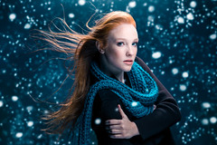Frozen (Jason Sinn Photography) Tags: jasonsinn jasonsinnphotography losangeles maddybell sanfrancisco art beautiful beauty blizzard blue blueeyes bokeh brisk chilled chilly cold coldweather cool creativecreativeportrait dacramentophotography elegant fineart fineartphotography fineartportrait frigid frozen frsoty hair hairinthewind ice jacket losangelesphotographer losangelesphotography makeup model modeling orange photogshoot portrait portraiture redhair redhead sacramento sacramentophotographer sanfranciscophotography sanfrancsicophotographer scarf snow snowfall snowing studio studiophotography wind windy woman portraits portraitphotography portraitphotographer creativeportrait creativeportraiture creativeportraitphotography fineartportraitphotographer fineartportraiture fineartportraitphotography studiophotographer lighting studiolighting photographylighting strobelighting strobephotography