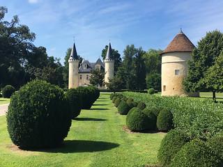 Médoc : Château d'Agassac