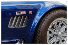 AC Cobra 427 (:Paul:) Tags: accobra427 cars flickr fujixt2 mitakonzhongyilensturboiim42fx pentaxm42supertakumar50mmf14 vintagevehicles