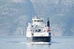 """Rødøy"" (OlafHorsevik) Tags: rødøy thn torghattennord ferge ferga ferje ferja ferry rv17 fv17 kystriksveien"