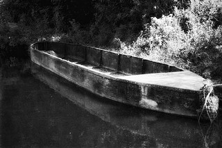 Iron Barge