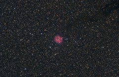 Cocoon full frame (Roberto_Mosca) Tags: cocoon astronomy astronomia ic5146