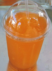 Irn-Bru slushie (Will S.) Tags: irnbru slush slushie pop frozen ice mypics maxville ontario canada glengarryhighlandgames 2018glengarryhighlandgames highlandgames bagpipes drums cabertossing scottishfood britishfood food drink pipes scottish heritage celtic highlanders