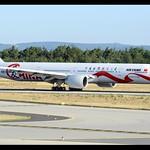 B777-39L/ER | Air China | Love China | B-2006 | FRA thumbnail