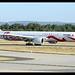B777-39L/ER | Air China | Love China | B-2006 | FRA