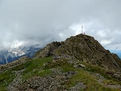 Quasi in cima al Col Quaternà (antonella galardi) Tags: veneto belluno dolomiti dolomites 2018 pusteria comelico padola altoadige colquaternà sentiero escursione escursionismo trekking hiking