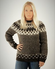 Sexy girlfriend in knitwear outfit (Mytwist) Tags: willpowa2 nordic store icelandic wool grey sweater pullover jumper ullar blonde femdom nordicstore sweatergirl iceland icelandicsweater lopi ullarpeysa lopapeysa knit