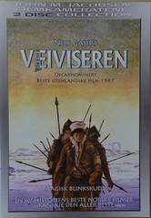 Veiviseren (KvikneFoto) Tags: dvd