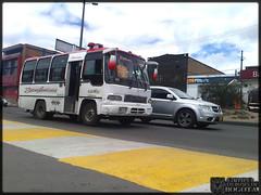 Sotranslatinos Ltda, 010 (Los Buses Y Camiones De Colombia) Tags: autobus colombia bogota busologia bus urbano edo8 soacha sotranslatinos ltda 010