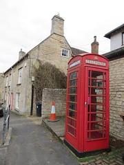 Barnack, Stamford PE9 3DL, UK(1)