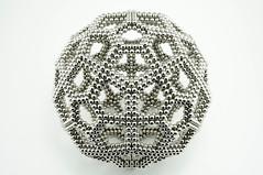"""Sphere of 72 Pentagons <a style=""""margin-left:10px; font-size:0.8em;"""" href=""""http://www.flickr.com/photos/51434923@N07/39853428160/"""" target=""""_blank"""">@flickr</a>"""