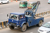 Bedford TK wrecker, Bangladesh. (Samee55) Tags: bangladesh vehiclesofbangladesh trucks truckspotting trucksofbangladesh 2018 bedford tk classictruck dhaka wrecker holmes 600 vehicledocumentation vehic