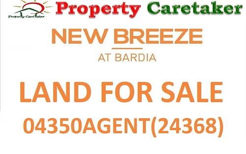 Lot 1025, McDonald Road, Bardia NSW