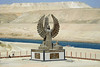 Suez Canal Monument (gooneybird29) Tags: meinschiff meinschiff1 oceanliner ship schiff tuicruises suezcanal denkmal monument ägypten egypt cruiseship cruiseliner kreuzfahrtschiff