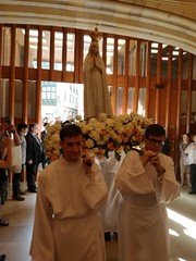 Virgen de Fátima en Bilbao 02