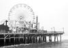 At Pacific Park (languitar) Tags: santamonicapier california usa pacificpark rollercoaster pier celebrations fog funfair santamonica ferriswheel amusementpark unitedstatesofamerica unitedstates us