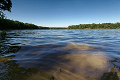 Grabowsee [4/4] (Pascal Volk) Tags: friedrichsthal oranienburg oberhavel brandenburg grabowsee see lake lago wideangle weitwinkel granangular superwideangle superweitwinkel ultrawideangle ultraweitwinkel ww wa sww swa uww uwa sommer summer verano canoneos6d 16mm manfrotto mt055xpro3 468mgrc2 dxophotolab leefilters lee12ndsoft graduated