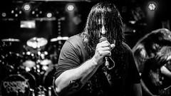 Cannibal Corpse - live in Bielsko-Biała 2018 fot. MNTS Łukasz Miętka_-6