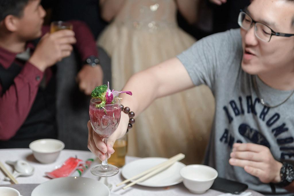 台南婚攝 - 總理大餐廳婚宴!婚禮紀錄-58