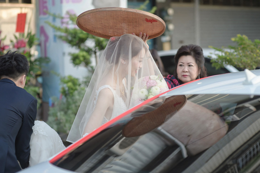 台南婚攝 - 總理大餐廳婚宴!婚禮紀錄-25