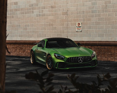 Velos AMG GTR (IAmChrisRedd) Tags: mercedes benz mercededsbenz amggtr amg gtr velosdesignwerks miami supercarsaturdays supercars v8 automotivephotography automotiveart