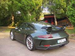 GT3 MkII (anyett) Tags: 991 gt3 gt3mkii