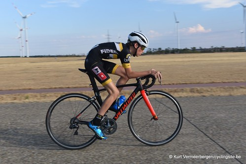 Antwerp Cycling Tour TT (250)