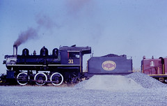 Strasburg 31 (CPShips) Tags: strasburg baldwin steam 1961