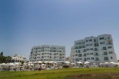 Family Life Nausicaa Beach, Zypern
