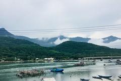IPhone vietnam travel (Chaos. K) Tags: vietnam da nang travel 蜆港 順化 iphone
