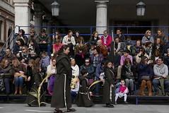 Domingo de Ramos 2018 _ Procesión (Iglesia en Valladolid) Tags: domingoderamos procesión religiosidadpopular spain holyweek semanasanta religiosidad religion castillayleón tradition popularreligiosity popularpiety piedadpopular
