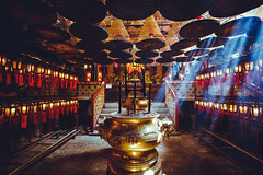 Man Mo temple (Patrick Foto ;)) Tags: ancient asia belief buddha buddhism buddhist burn ceiling china chinese coil culture east faith fire fortune history hong hongkong hope incense interior kong light luck man meditation mo monument offering oriental pray prayer red religion religious scent shrine smell smoke stick success temple tourism tourist travel wealth wish worship worshiping hongkongisland hk