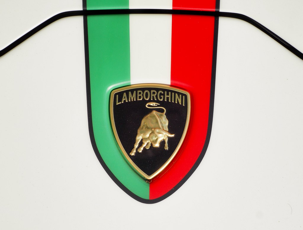 The World S Best Photos Of Lamborghini And Logo Flickr Hive Mind