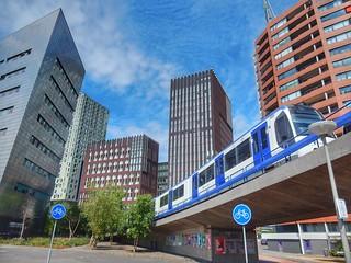RET metro type RSG3