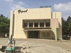 Gopal Theatre[2017] (gang_m) Tags: 映画館 cinema theatre インド india bengaluru2017 bangalore bengaluru バンガロール ベンガルール