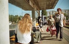 Örs vezér tere (sztomy_analog) Tags: 35mm 35mmfilm 35mmfilmphotography film filmsnotdead filmisnotdead filmphotography explorewithfilm ishootfilm analog analogphotography photography magyaranalog magyar hungarian girl hungariangirl magyarlány lány sztomy art sztomyphoto