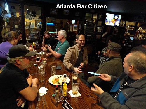 Atlanta Bar Citizen Nov 20, 2017