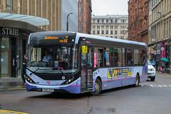 67074 SN65ZFO First Glasgow (busmanscotland) Tags: 67074 sn65zfo first glasgow sn65 zfo ad adl alexander dennis e20d e200 enviro 200