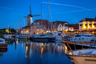 Willemstad @ The Netherlands
