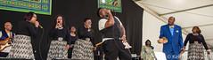 Gospel Tent (keithhull) Tags: gospel gospelmusic live gig concert show neworleans jazzfest2016 louisiana unitedstates 2016