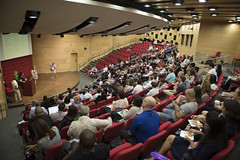 20180710_IACAC morning sessions (IntlACAC 2018) Tags: iacac conference keynote speaker sessions loyola university new orleans tulane nunemaker hall monroe auditorium international students going dutch life file playing nice sandbox