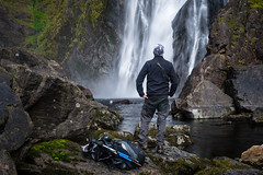 the photographer (cfaobam) Tags: norwegen2017 norwegen norway water wasser stein stone landscape landschaft nature national geographic cfaobam langzeitbelichtung long exposure travel photography north outdoor berg felsen globetrotter wasserfall cataract waterfall falls hardangervidda vøringsfossen