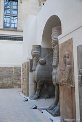 Стародавній Схід - Лувр, Париж InterNetri.Net 1217