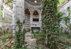 (Kollaps3n) Tags: abandoned italy nikon urbex urbanexploration abandonedplaces