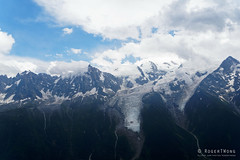 20180715-17-View across to Glacier de Bossons (Roger T Wong) Tags: 2018 alps europe france montblanc rogertwong sel2470z sony2470 sonya7iii sonyalpha7iii sonyfe2470mmf4zaosscarlzeissvariotessart sonyilce7m3 tmb tourdumontblanc glacier mountains