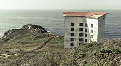 (Xavier Larrosa) Tags: galicia lugo costa beach playa coast sea mar